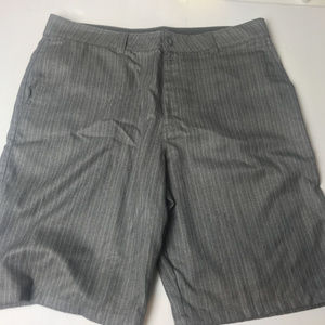 Oneill's Grey Shorts Size 36